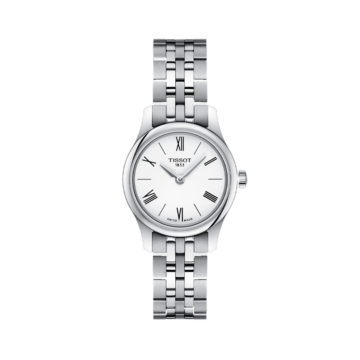 Tissot Tradition 5.5 Lady Watch